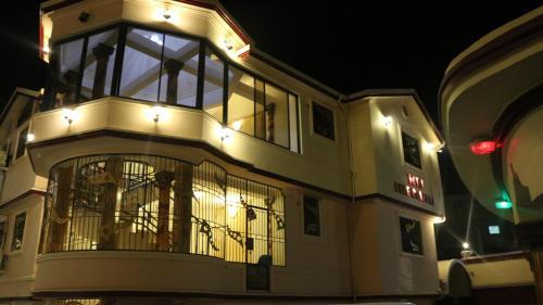 Hotel Luxe Confort
