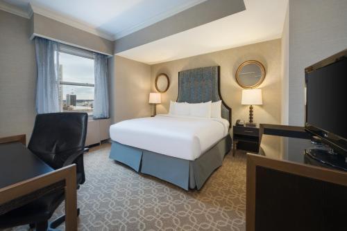 Hilton Milwaukee City Center - Milwaukee, WI WI 53203