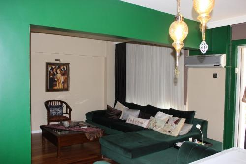 Bursa Real Apart adres