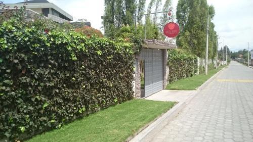 Hotel Rubus Quito Airport