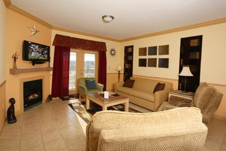 Mountain View Condo 1205 - Two Bedroom