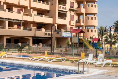 . Apartamentos Turísticos Spiritmar