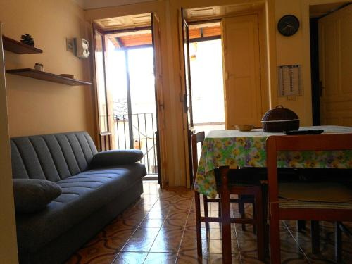 . Apartment Cuttigghiu