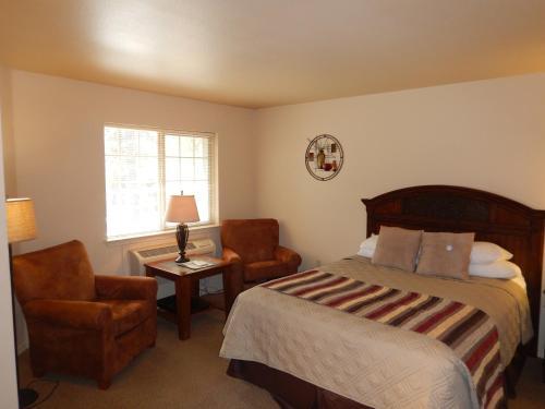 Mount Shasta Resort Main image 1