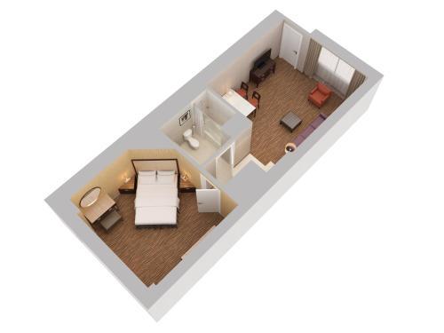 Embassy Suites Irvine - Orange County Airport - Irvine, CA CA 92614