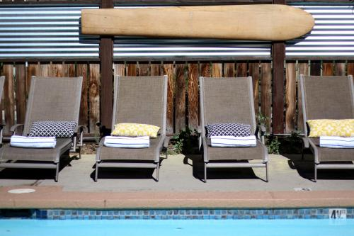 Hotel Becket Trademark Collection by Wyndham - Lake Tahoe, CA CA 96150