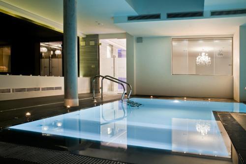 صور غرفة Kadrit Hotel