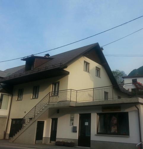 APARTMA CENTER - Apartment - Bovec