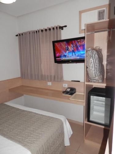 . Hotel Lider - Catanduva