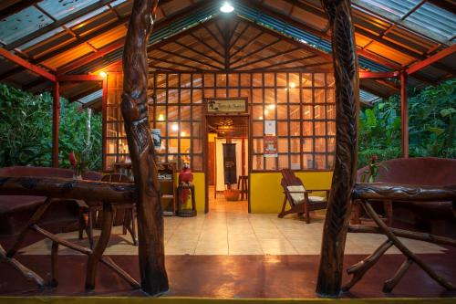 . Tierra de Sueños Lodge & Wellness Center