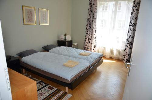 . Apartment Murbacherstrasse