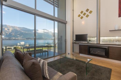 Lakeshore Springs - Apartment - Wanaka
