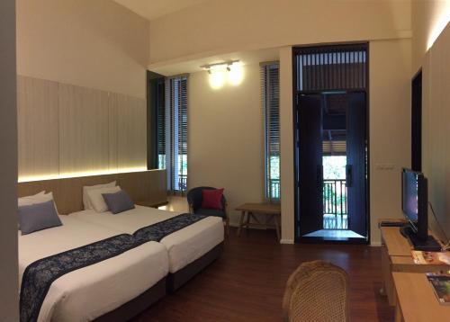 iuDia Hotel photo 33