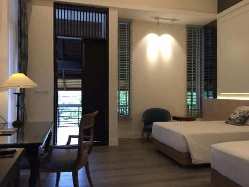 iuDia Hotel photo 35