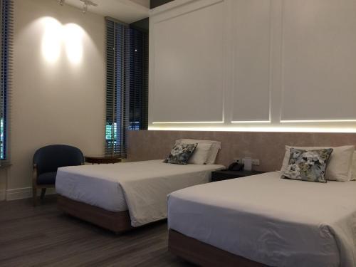 iuDia Hotel photo 36