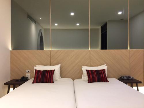 iuDia Hotel photo 42