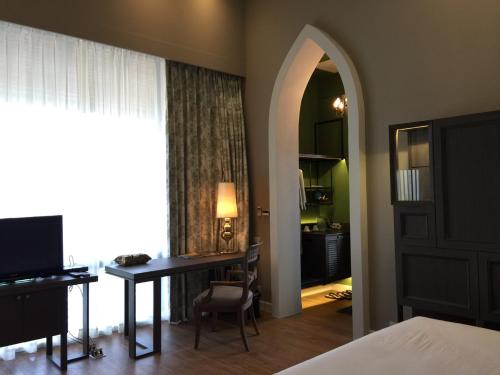iuDia Hotel photo 51