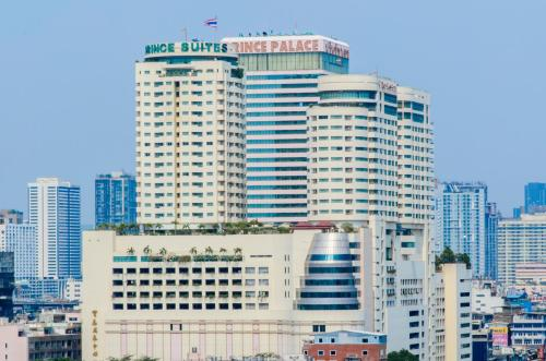Prince Suites Residence Managed by Prince Palace photo 26