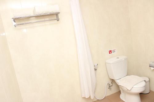 . Naka Hotel Kupang