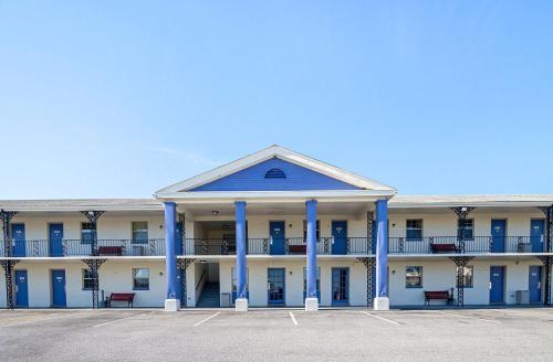 Motel 6 Mechanicsburg - Harrisburg West - Mechanicsburg, PA 17055