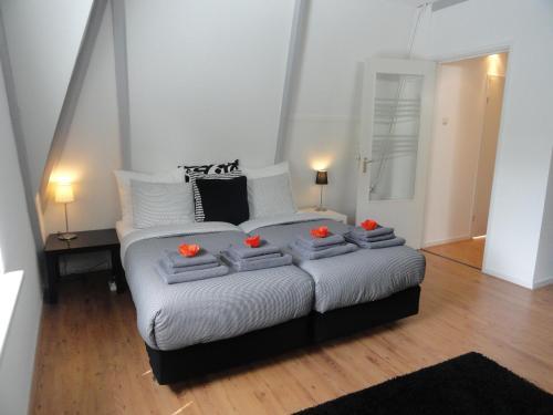 . Frankendael Apartments