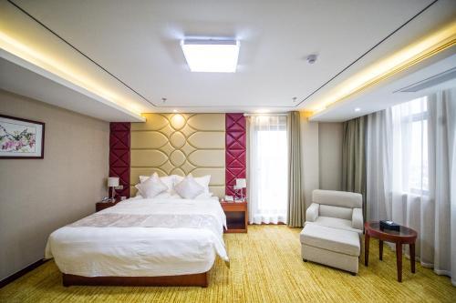 Suzhou New Century Manju Hotel Xinghuwan Branch photo 2
