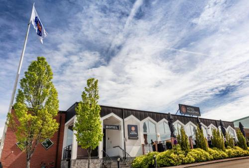 . Hotell Falköping, Sure Hotel Collection by Best Western