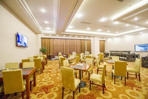 Suzhou New Century Manju Hotel Xinghuwan Branch photo 17