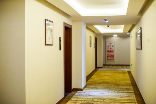 Suzhou New Century Manju Hotel Xinghuwan Branch photo 18
