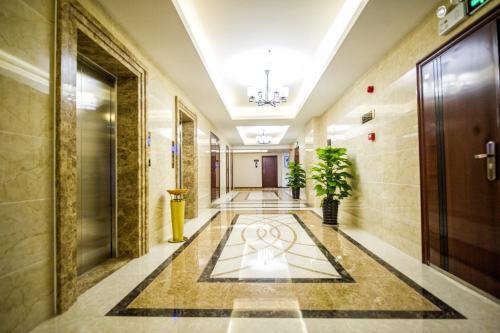 Suzhou New Century Manju Hotel Xinghuwan Branch photo 19