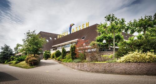 . Van der Valk Hotel Assen