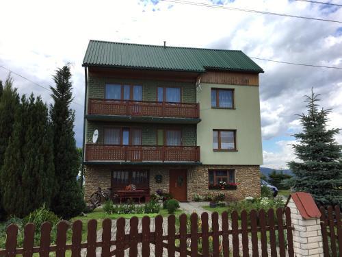 Agroturystyka Zapasieki - Hotel - Jaworzynka