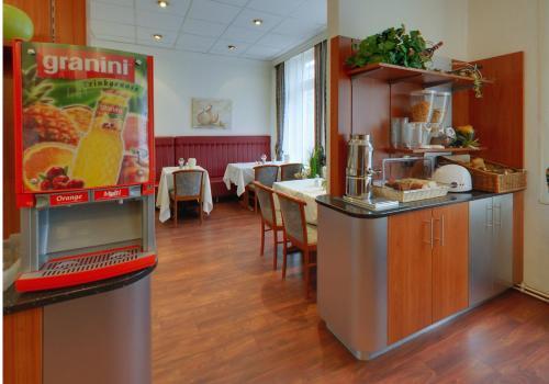 Hotel Lumen am Hauptbahnhof photo 39