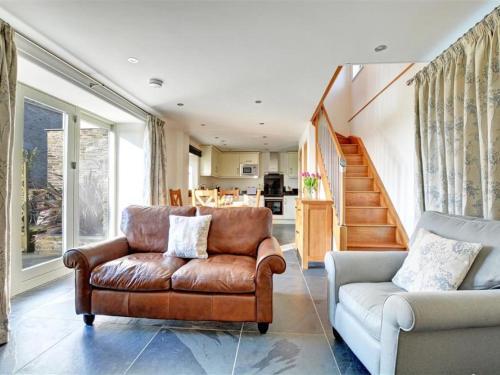 The Well House, Trevisquite, Wadebridge, Cornwall