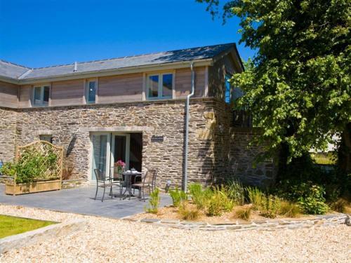 Cosy Home In Cornwall With A Sunny Garden, Wadebridge, Cornwall