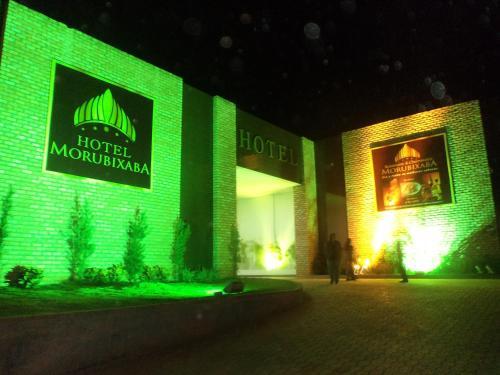 . Hotel Morubixaba