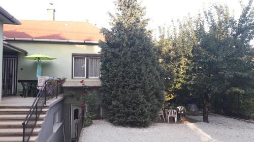 Judita Apartments, Pension in Hévíz