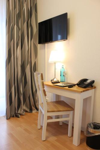 Hotel Lützow photo 39