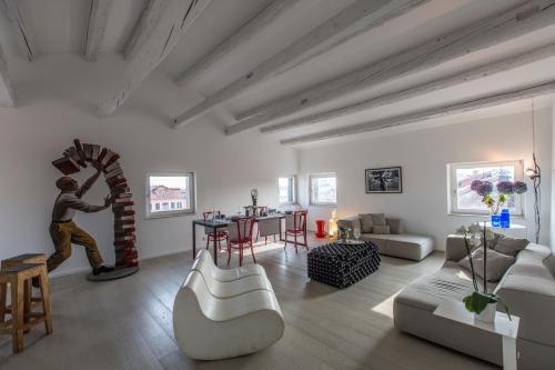San Lorenzo Luxury Penthouse