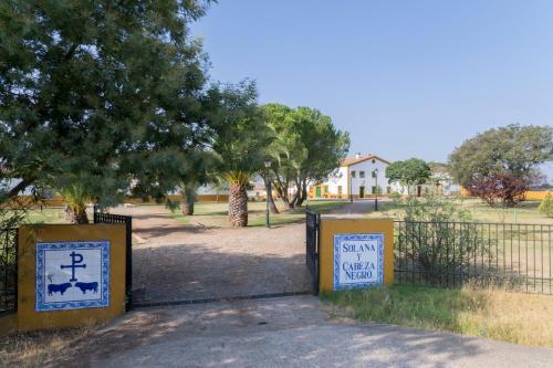 . Casa Rural Dehesa de Solana