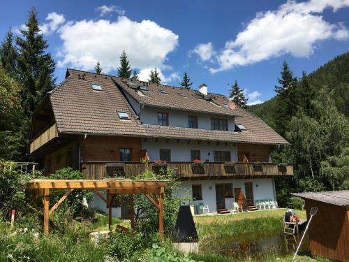 Landhaus Nockalm
