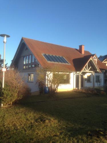Josefine - Apartment - Waldkappel