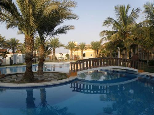 Al Murjan Beach Resort Main image 1