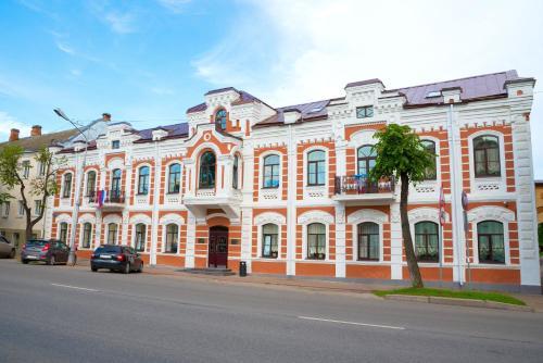 . Rachmaninoff Hotel