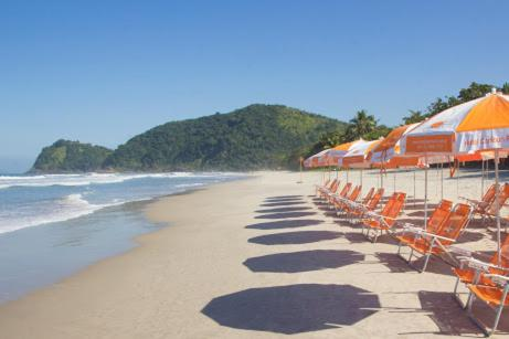 . Hotel Camburi Praia