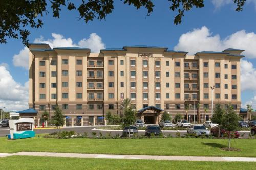Staybridge Suites Orlando At Seaworld - Orlando, FL 32821