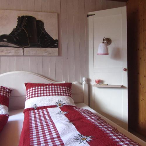 Pension Staldacher - Accommodation - Meiringen - Hasliberg
