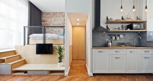 . Cosy Design Apartment II