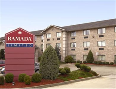 Ramada Limited Mount Sterling - Mount Sterling, KY 40353
