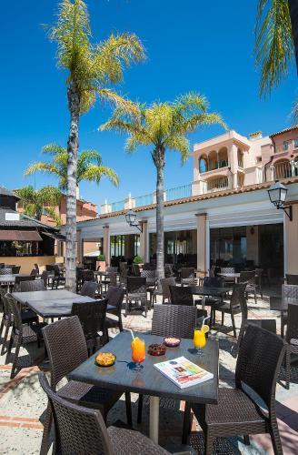 A Hotel Com Pierre Vacances Village Terrazas Costa Del